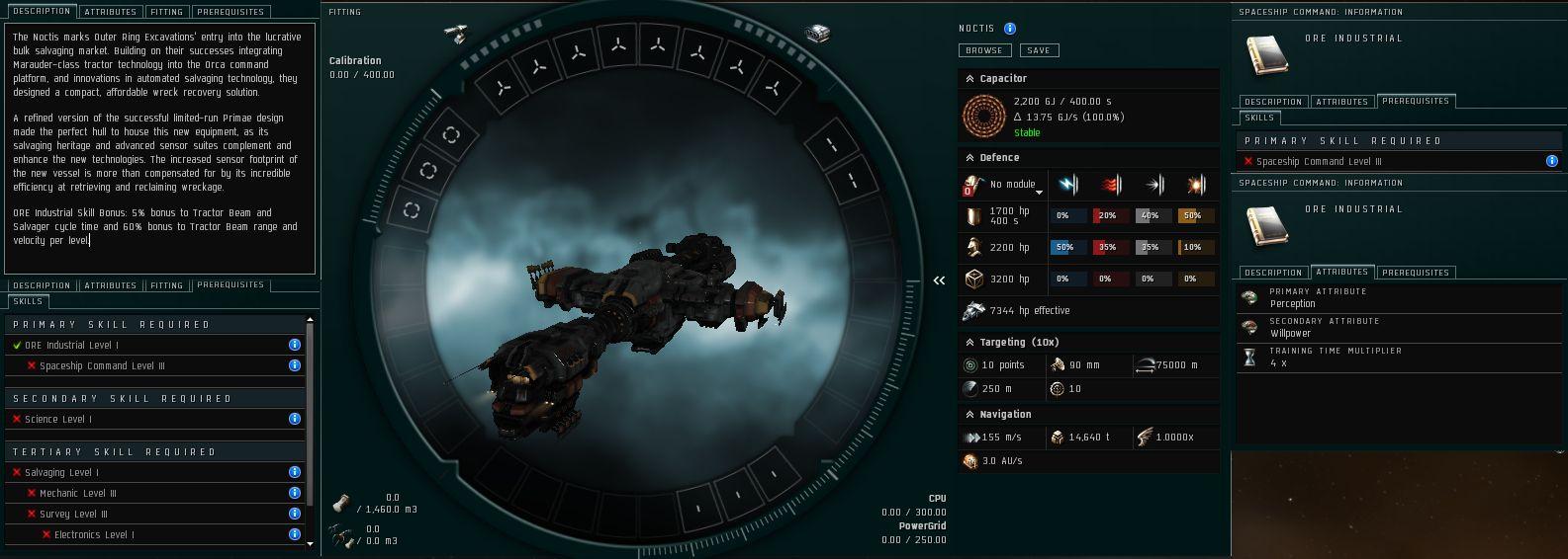 Eve online начало игры - a04