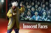 Nevinné tváře
