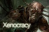 Xenokracie