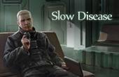 Pomalá nemoc