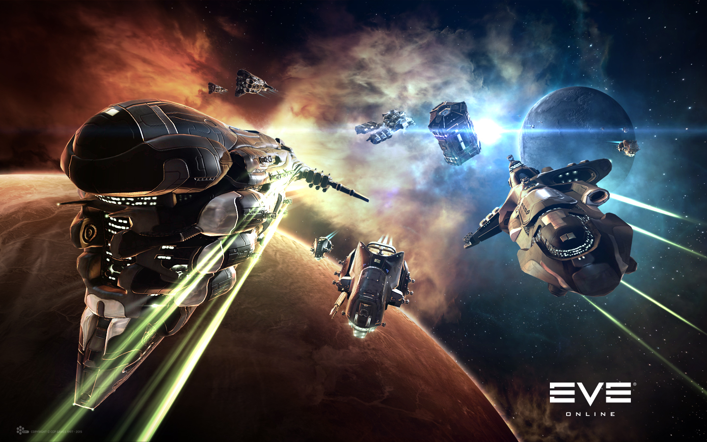 Eve online free date