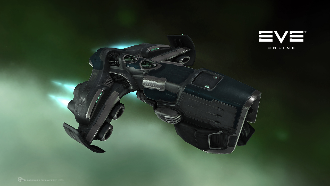 EVE Online (Video Game) - TV Tropes
