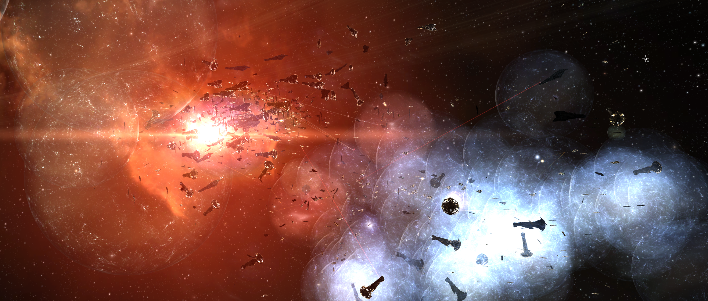 EVE Online: The Bloodbath of B-R5RB | Know Your Meme