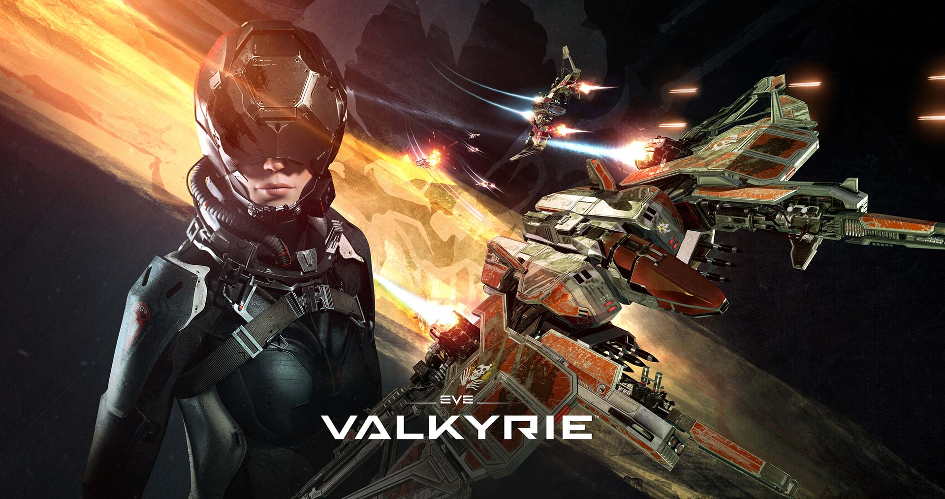 EVE Valkyrie Called Oculus Rifts Flagship VR
